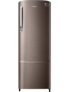 Samsung RR26T373YDX 255 L 3 Star Inverter Direct Cool Single Door Refrigerator Price in India