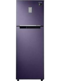 Samsung RT30T3422UT 275 L 2 Star Inverter Frost Free Double Door Refrigerator Price in India