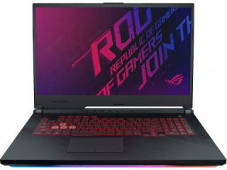 ASUS Asus ROG Strix G731GT-H7180T Laptop (17.3 Inch | Core i5 9th Gen | 8 GB | Windows 10 | 1 TB SSD) Price in India