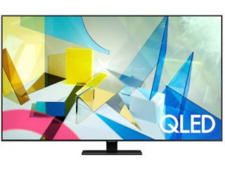 Samsung QA55Q80TAK 55 inch UHD Smart QLED TV Price in India