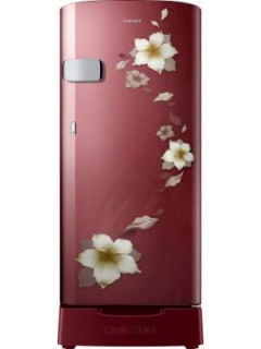 Samsung RR19T1Z2BR2 192 L 2 Star Inverter Direct Cool Single Door Refrigerator Price in India