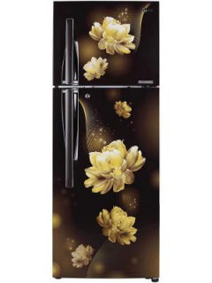 LG GL-T302RHCY 284 L 2 Star Inverter Frost Free Double Door Refrigerator Price in India