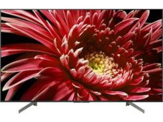 Sony BRAVIA KD-55X8500G 55 inch UHD Smart LED TV Price in India