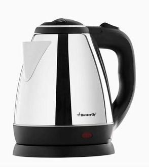 Butterfly Rapid 1.8L Electric Kettle Price in India