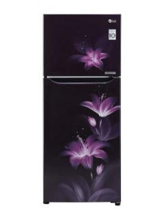 LG GL-T292SPG3 260 L 3 Star Inverter Frost Free Double Door Refrigerator Price in India