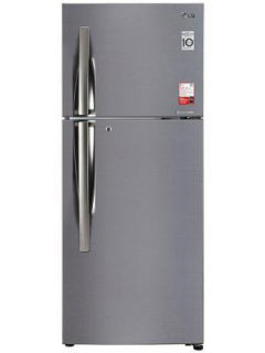 LG GL-S292RPZY 260 L 2 Star Inverter Frost Free Double Door Refrigerator Price in India