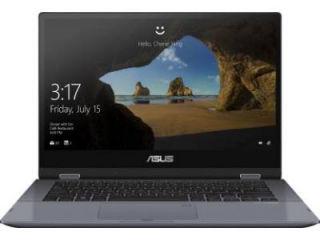 ASUS Asus VivoBook Flip 14 TP412FA-EC371TS Laptop (14 Inch | Core i3 10th Gen | 4 GB | Windows 10 | 512 GB SSD) Price in India