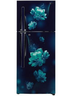 LG GL-T292RBC3 260 L 3 Star Inverter Frost Free Double Door Refrigerator Price in India