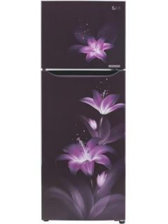 LG GL-T302SPG3 284 L 3 Star Inverter Frost Free Double Door Refrigerator Price in India