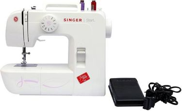 Singer SM-1306 Electric Sewing Machine Price in India