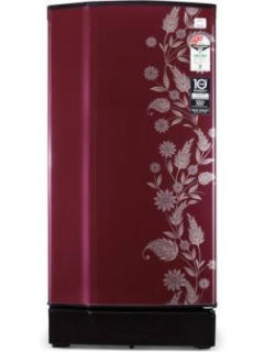 Godrej RD 1903 PTI 33 190 L 3 Star Inverter Direct Cool Single Door Refrigerator Price in India