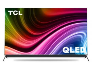 TCL 65C815 65 inch UHD Smart QLED TV Price in India