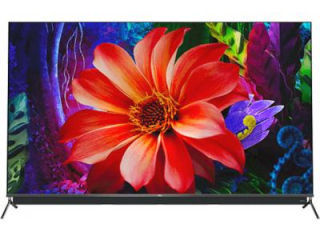 TCL 75C815 75 inch UHD Smart QLED TV Price in India
