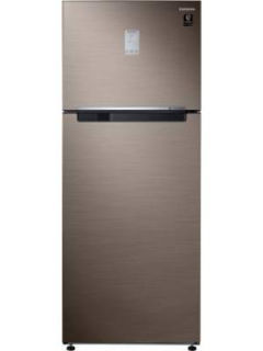 Samsung RT47R625EDX 465 L 3 Star Inverter Frost Free Double Door Refrigerator Price in India