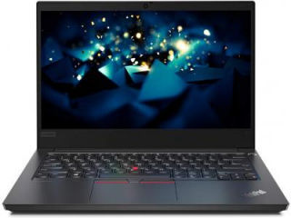 Lenovo Thinkpad E14 (20RAS0D800) Laptop (14 Inch | Core i3 10th Gen | 4 GB | DOS | 1 TB HDD) Price in India