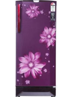 Godrej RD EDGEPRO 225C 33 TAF 210 L 3 Star Direct Cool Single Door Refrigerator Price in India