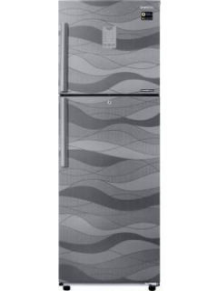Samsung RT28R3954NV 253 L 4 Star Inverter Frost Free Double Door Refrigerator Price in India