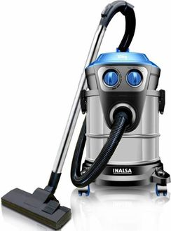 Inalsa Ultra WD21 Wet & Dry Vacuum Cleaner Price in India