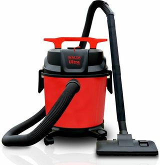 Inalsa Ultra WD10 Wet & Dry Vacuum Cleaner Price in India