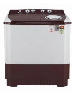 LG 10 Kg Semi Automatic Top Load Washing Machine (P1040SRAZ) Price in India
