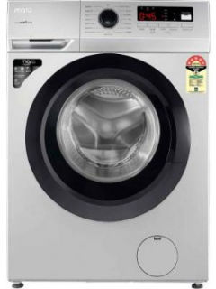 MarQ by Flipkart 6 Kg Fully Automatic Front Load Washing Machine (MQFL60D5S) Price in India