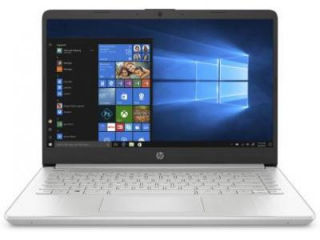 HP 14s-dr1001tu (9GD58PA) Laptop (14 Inch | Core i3 10th Gen | 8 GB | Windows 10 | 512 GB SSD) Price in India