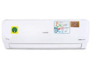 Croma CRAC7884 1 Ton 5 Star Inverter Split Air Conditioner Price in India