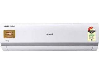 Croma CRAC7558 2 Ton 3 Star Inverter Split Air Conditioner Price in India