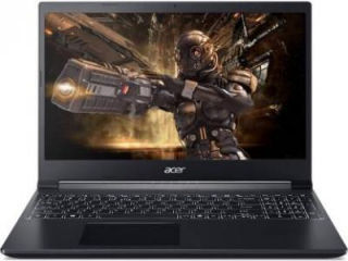 Acer Aspire 7 A715-41G (NH.Q8DSI.002) Laptop (15.6 Inch | AMD Quad Core Ryzen 7 | 8 GB | Windows 10 | 512 GB SSD) Price in India