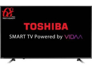 Toshiba 32L5865 32 inch HD ready Smart LED TV Price in India