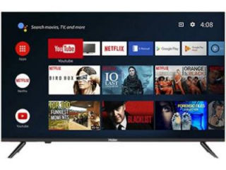 Haier LE40K6600GA 40 inch Full HD Smart LED TV Price in India