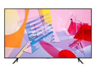 Samsung QA43Q60TAK 43 inch UHD Smart QLED TV Price in India