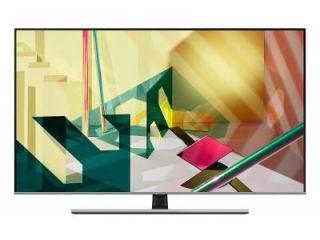 Samsung QA75Q70TAK 75 inch UHD Smart QLED TV Price in India