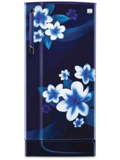 Godrej RD EDGE 215C 33 TAI 200 L 3 Star Inverter Direct Cool Single Door Refrigerator Price in India
