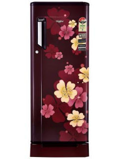 Whirlpool 215 IMPC ROY 4S 200 L 4 Star Inverter Direct Cool Single Door Refrigerator Price in India
