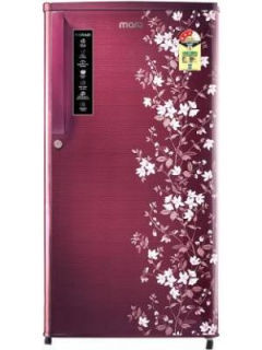 MarQ by Flipkart 195BD3MQR 195 L 3 Star Direct Cool Single Door Refrigerator Price in India