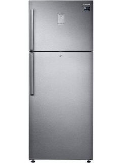 Samsung RT47T635ESL 465 L 3 Star Inverter Frost Free Double Door Refrigerator Price in India