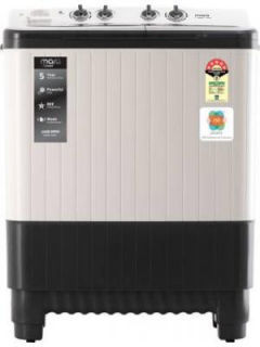 MarQ by Flipkart 9 Kg Semi Automatic Top Load Washing Machine (MQSA90H5M) Price in India