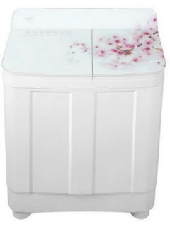 Haier 8.2 Kg Semi Automatic Top Load Washing Machine (HTW82-178) Price in India