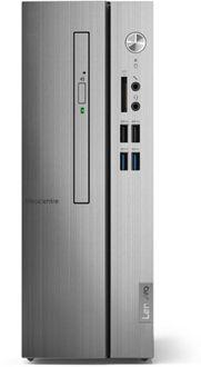 Lenovo 90K800DCIN (Core i5,4GB,1TB,DOS) Tower Desktop Price in India