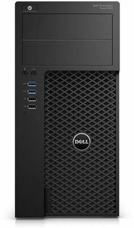 Dell T3620 (Core i7,8GB,1TB,Linux) Mid Tower Desktop Price in India