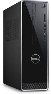 Dell 3472 (Core i7,8GB,1TB,Linux) Mid Tower Desktop Price in India