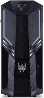 Acer Predator Orion 3000 (DG.E11SI.003) (Core i5,8GB,1TB,128GB,Win10,6GB) Gaming Tower Desktop Price in India