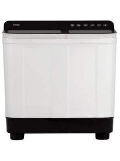 Haier 8.2 Kg Semi Automatic Top Load Washing Machine (HTW82-178BK) Price in India