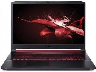Acer Nitro 5 AN517-51 (NH.Q5DSI.001) Laptop (17.3 Inch   Core i7 9th Gen   8 GB   Windows 10   2 TB HDD 256 GB SSD) Price in India
