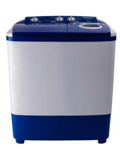 Panasonic 6.5 Kg Semi Automatic Top Load Washing Machine (NA-W65E5ARB) Price in India