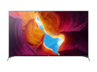 Sony BRAVIA KD-75X9500H 75 inch UHD Smart LED TV Price in India
