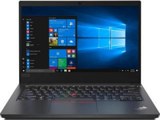 Lenovo E14 (20RAS0ST00) Laptop (14 Inch | Core i3 10th Gen | 4 GB | Windows 10 | 500 GB HDD) Price in India