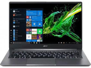 Acer SF314-57 (UN.HJFSI.003) Laptop (14 Inch | Core i5 10th Gen | 8 GB | Windows 10 | 512 GB SSD) Price in India