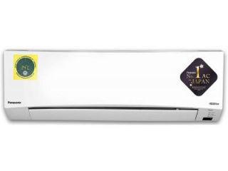 Panasonic CU-SU12WKYW 1 Ton 3 Star Inverter Split Air Conditioner Price in India